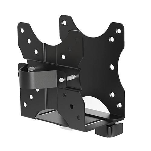 Image of Brateck Adjustable Multifunctional Thin Client Mount - Cpb-1
