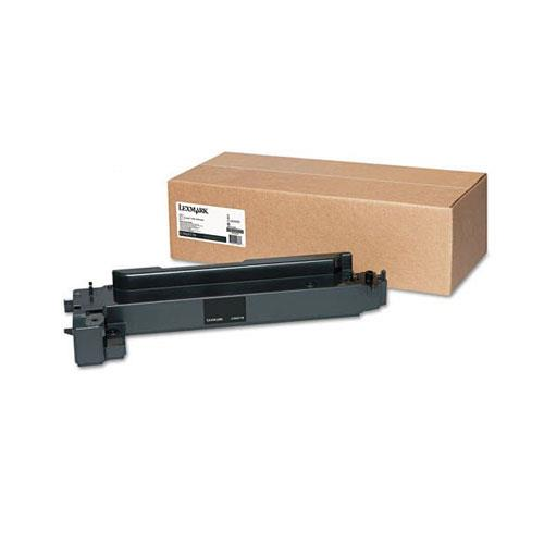 Image of Lexmark C792x1yg Yellow Prebate Toner Yield 20000 Pages C792