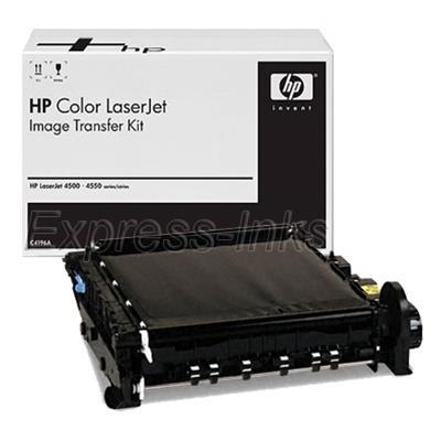 Image of Hp C9734b C9734b Clj Image Transfer Kit