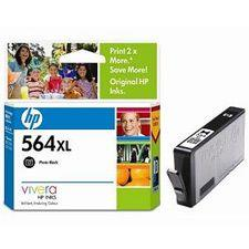 Image of Hp 564xl Photo Black Ink Cartridge