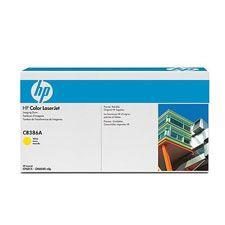 Image of Hp Cp6015 / Cm6040 Mfp Yellow Image Drum Cb386a
