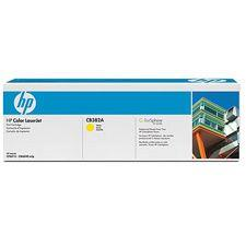 Image of Hp Cp6015/ Cm6040 Mfp Yellow Print Ctrg