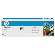 Image of Hp Color Laserjet Black Print Cartridge 19.5kpg(cb390a)