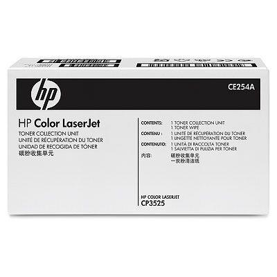 Image of Hp Color Laserjet Ce254a Toner Collection Ce254a