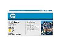 Image of Hp Clj Cp4525/4025 Yellow Print Cart With Colorsphere Toner