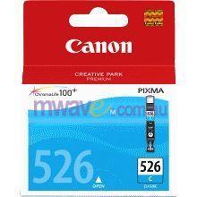 Image of Canon Cli526c Cyan Ink Catridge