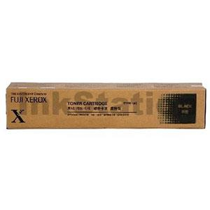 Image of Fuji Xerox Ct202033 Blk Toner 11,000 Pages Black