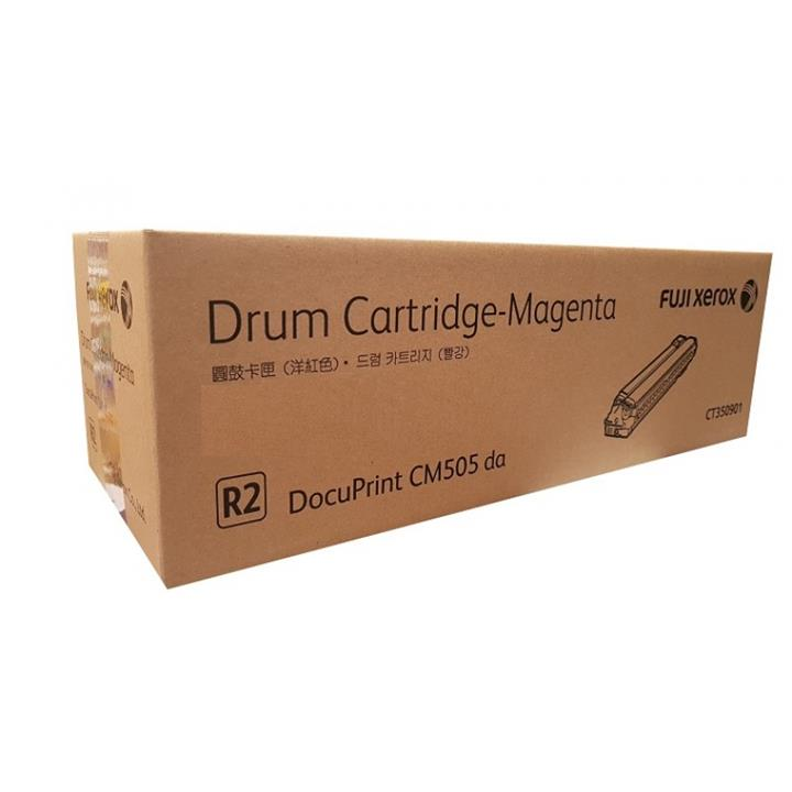 Image of Fuji Xerox Ct350901 Magento Drum 50,000 Pages Drum