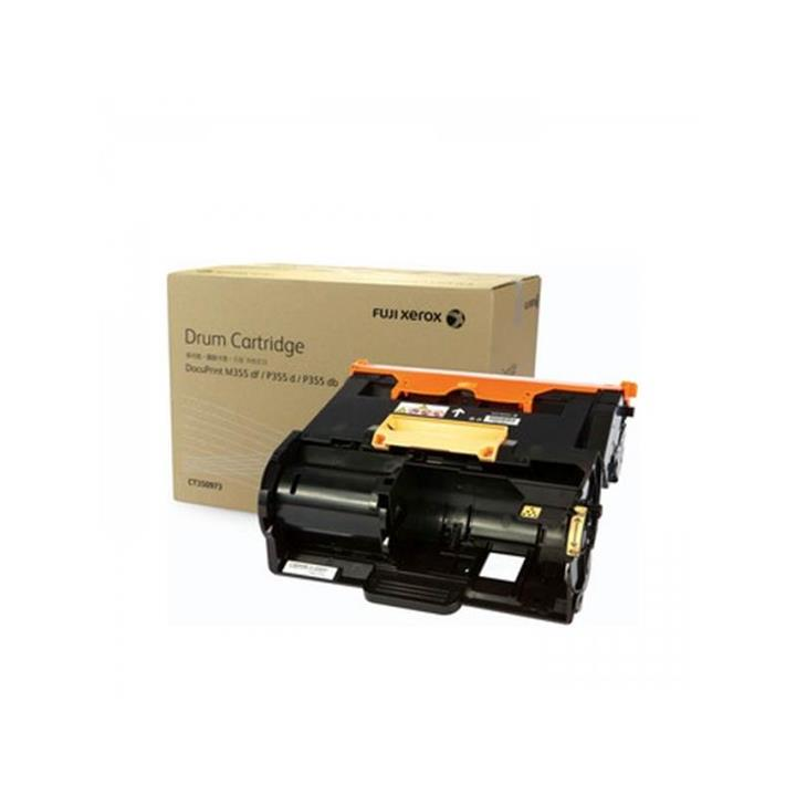 Image of Fuji Xerox Drum Cartridge - Up To 100000 Pages - Ct350973