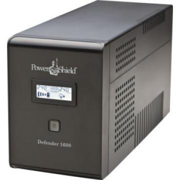 Image of Powershield Defender 1600va 960w/usb Comm/3x Surge, 3x Ups (d1600)
