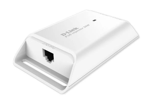 Image of D-link Dpe-301gi 1-port Gigabit 30w Poe Injector