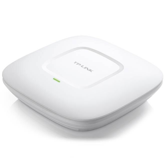 Image of Tp Link Eap225 Ac1200 Wireless Dual Band Gigabit Access Point