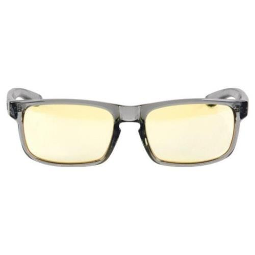 Image of Gunnar Gn-eni-06701 Enigma Amber Smoke Indoor Digital Eyewear