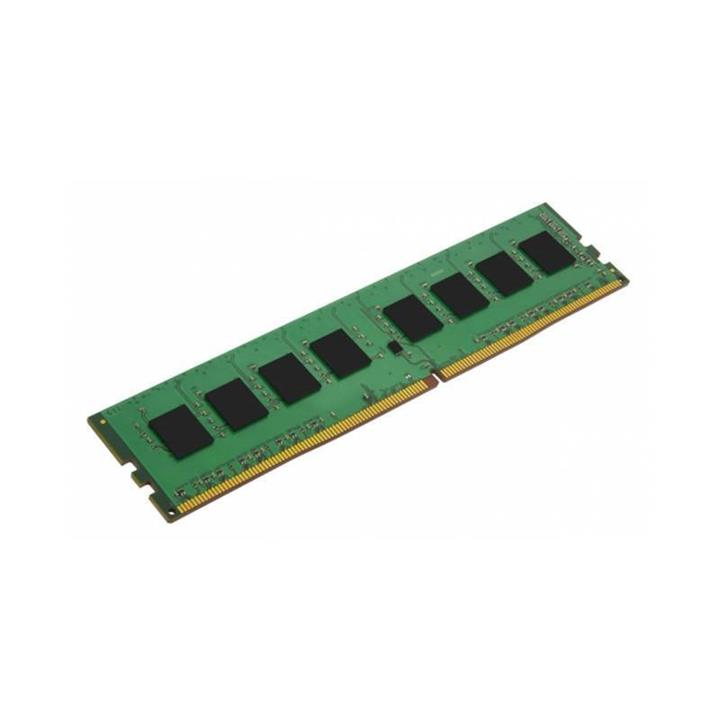 Image of Kingston Valueram 16gb (1x 16gb) Ddr4 2400mhz Memory Kvr24n17d8/16