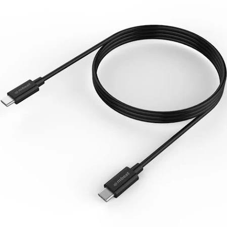 Image of Mbeat Prime Usb-c To Usb-c Charge And Sync Cable-2m
