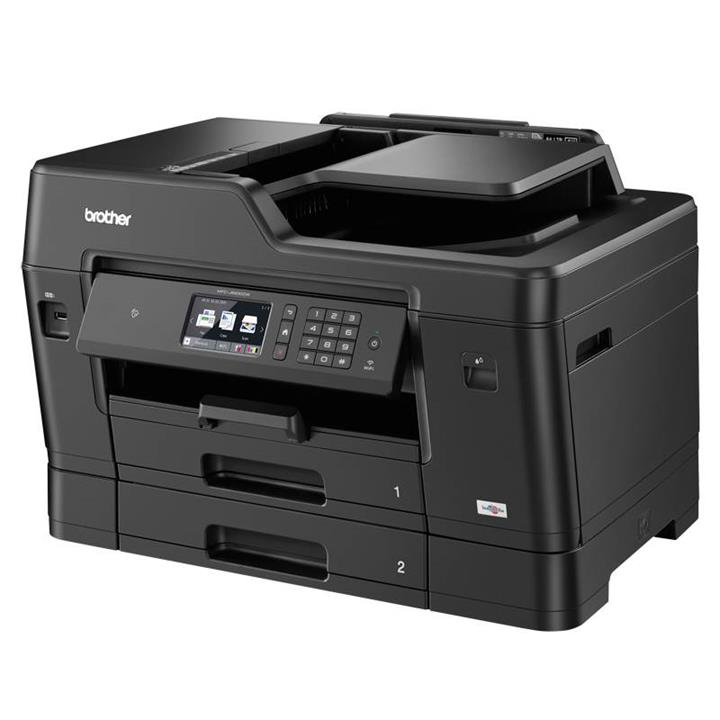 Brother Mfc-J6930dw A3 Colour Multifunction Inkjet Printer