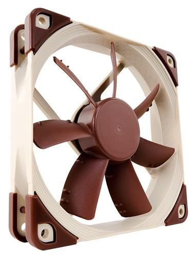 Image of Noctua 120mm Nf-s12a Pwm 1200rpm Fan