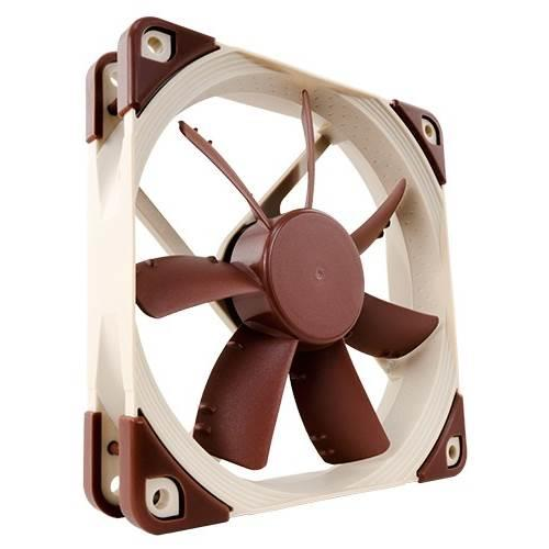 Image of Noctua Nf-s12a 120mm Uln 800rpm Fan