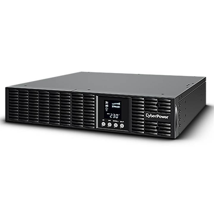 Image of Cyberpower Online S Series Ols2000ert2u Rack 2000va/1800w Pure Sine Wave Ups