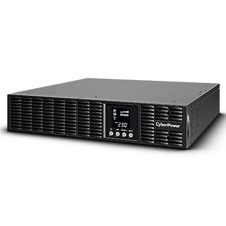 Image of Cyberpower Online S Series Ols3000ert2u Rack 3000va/2700w Pure Sine Wave Ups