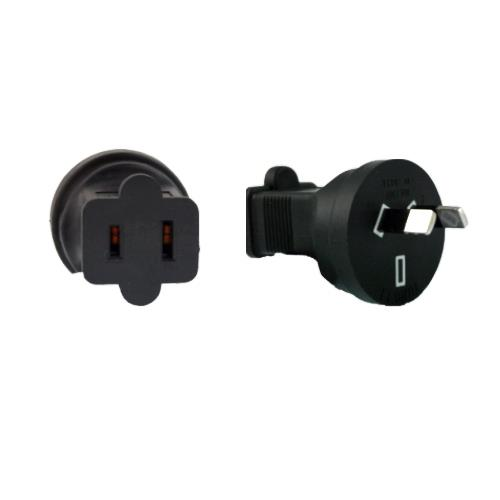 Image of Inline Pa-3621 North America Us To Australia Power Adapter Plug