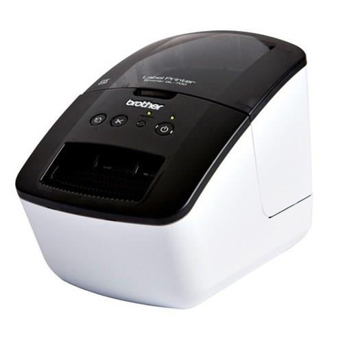 Image of Brother Ql-700 High-speed Professional Label Printer
