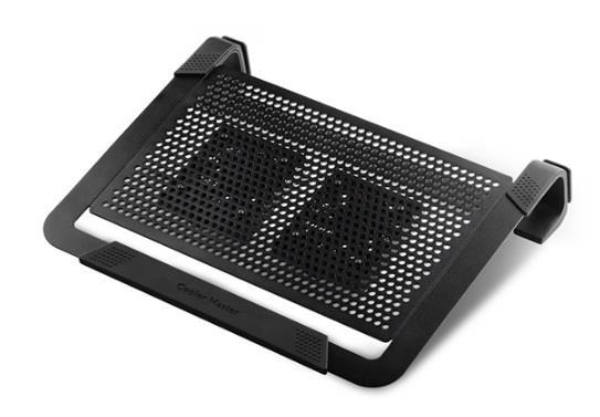 """Image of Cooler Master Notepal U2 Plus 17"""" Notebook Cooler"""