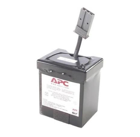 Image of Apc Replacement Battery Cartridge #30 Ups Battery