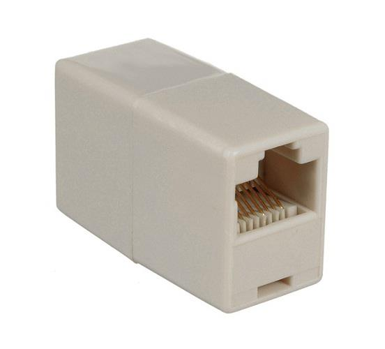 Image of 8ware Rj45 In Line Coupler