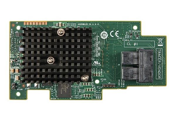 Image of Intel Rms3jc080 Integrated Raid Module Single