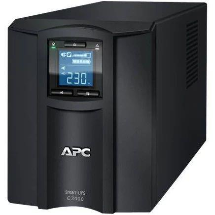 Image of Apc Smart-ups C 2000va Lcd 230v Smc2000i