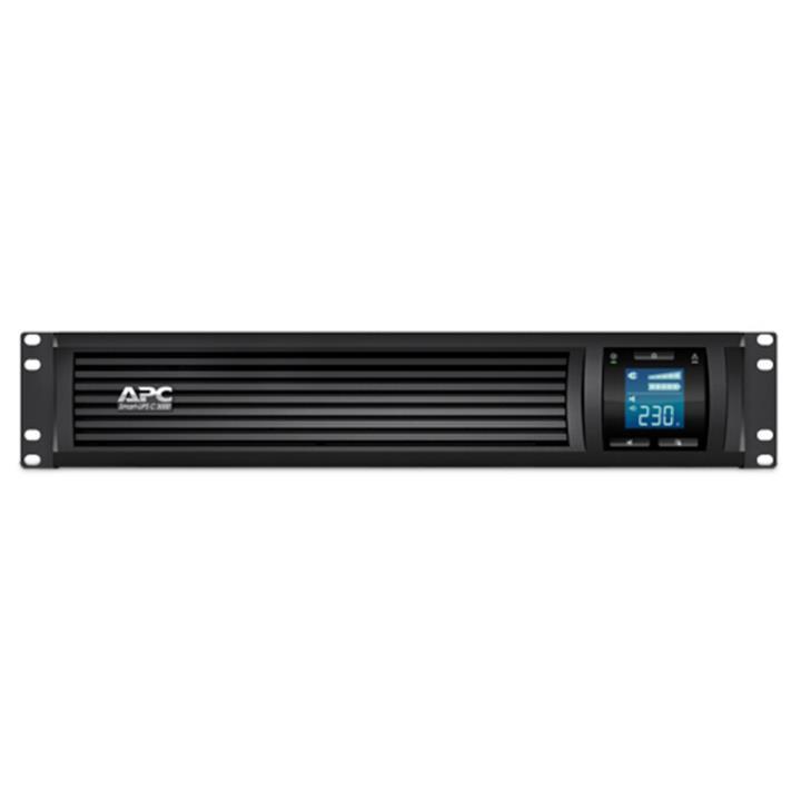 Image of Apc Smc3000rmi2u C 3000va 230v Line Interactive Sinewave 2u Smart Ups