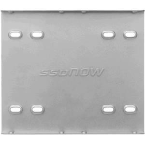 "Image of Kingston 2.5"" To 3.5"" Metallic Ssd Bracket Adapter With Screws"