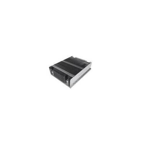 Image of Supermicro 1u Passive Cpu Heat Sink For X9, X10 Systems Equipped W/ A Narrow Ilm Mb (snk-p0047ps)