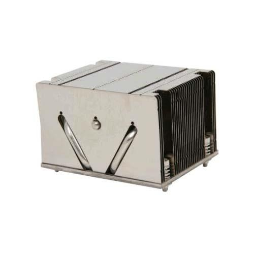 Image of Supermicro Passive E5 Heatsink For Use With X9sri-f Server Bd (snk-p0048p)