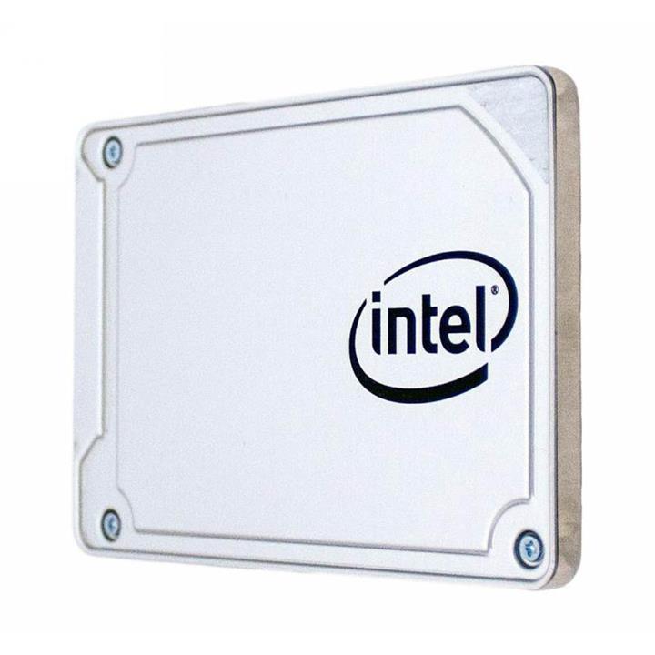 """Image of Intel 545s 256gb 2.5"""" 3d Nand Sata Iii Ssd Ssdsc2kw256g8x1"""