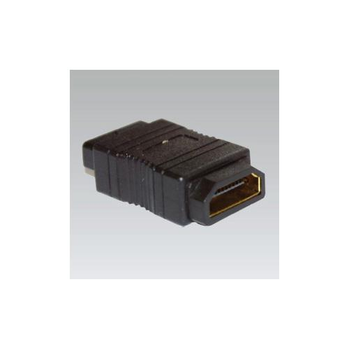 Image of Hdmi F--f (female Coupler) Adapter