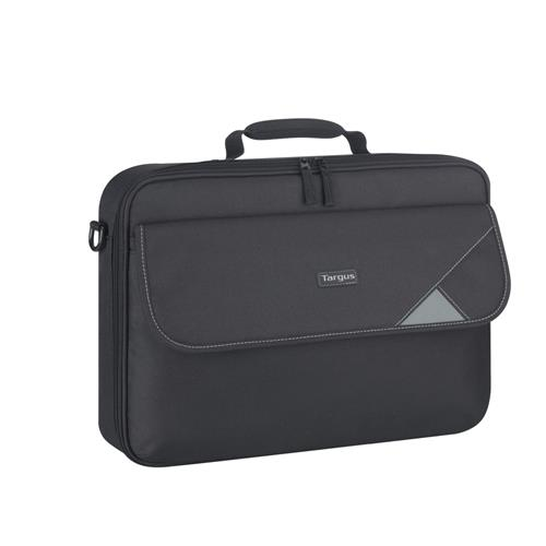 "Image of Targus 15.6"" Intellect Clamshell Laptop Bag (tbc002au)"