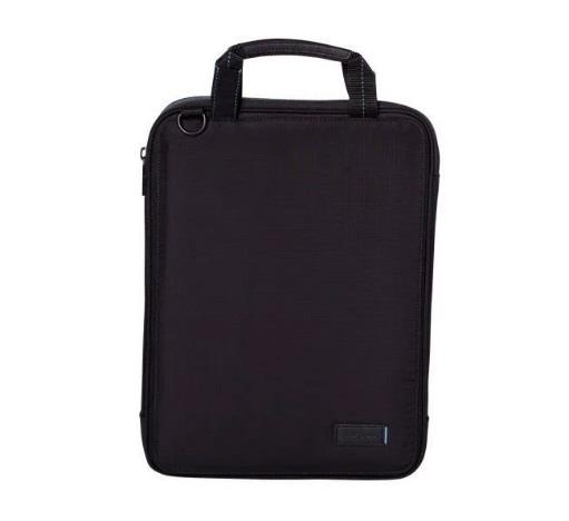 """Image of Targus Tbs61204au 11-12"""" Contego 4.0 Armoured Slip Case With Shoulder Strap"""