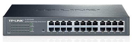 Image of Tp-link Tl-sg1024de 24-port Gigabit Easy Smart Switch