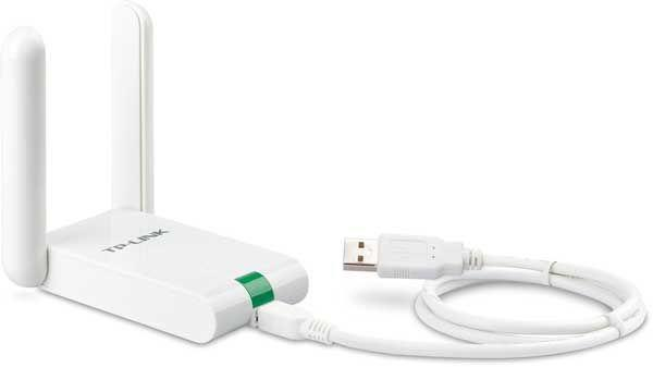 Image of Tp-link Tl-wn822n 300mbps High Gain Wireless N Usb Adapter