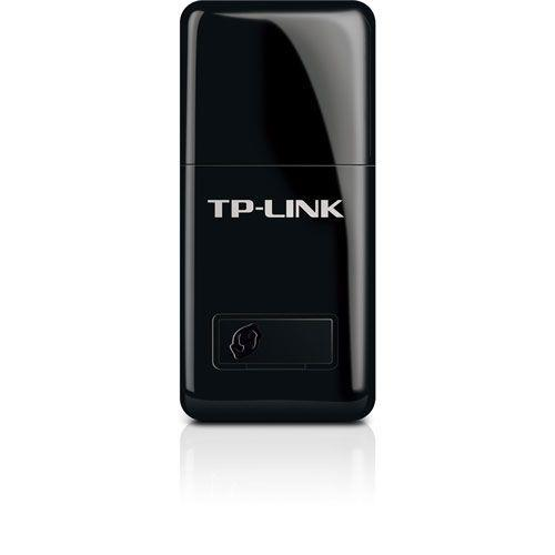 Image of Tp-link Tl-wn823n 300mbps Mini Wireless N Usb Adapter