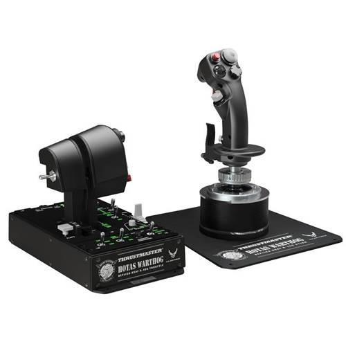 Image of Thrustmaster Hotas Warthog Joystick For Pc Tm-2960720