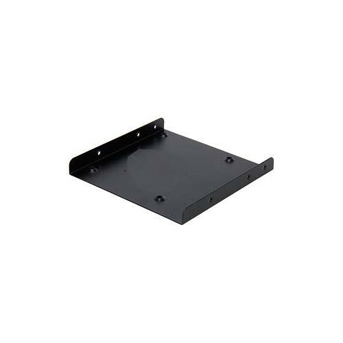 "Image of 2.5"" To 3.5"" Mounting Brackets, For Ssd's , Notebook Hdds"