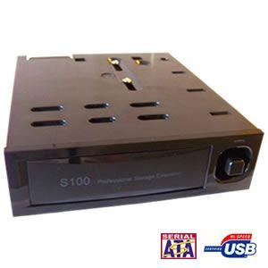 "Image of Ezcool Internal 3.5"" Sata Hdd Usb Docking Station (5.25"" Bay, Hot Swap)"