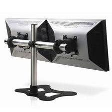 "Image of Atdec Visidec Freestanding Double Display For 12"" - 24"""