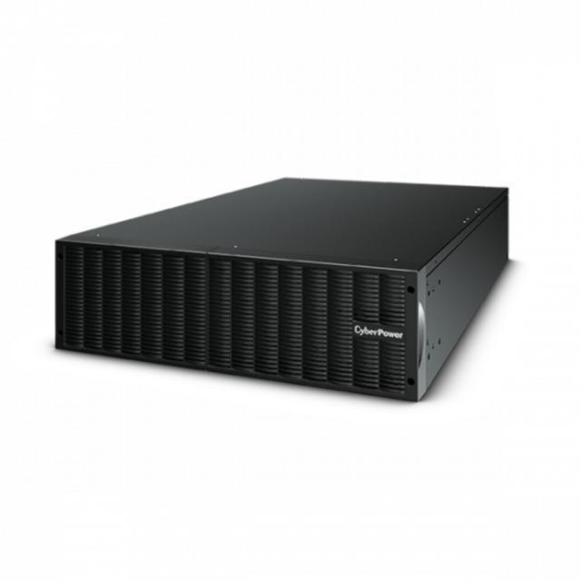 Image of Cyberpower Bpse240v75art3uoa Battery Pack For Ols10000ert6um
