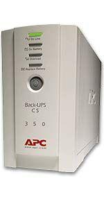 Image of Apc Back-ups Cs 350va Rohs Db-9 Rs-232 & Usb Ports