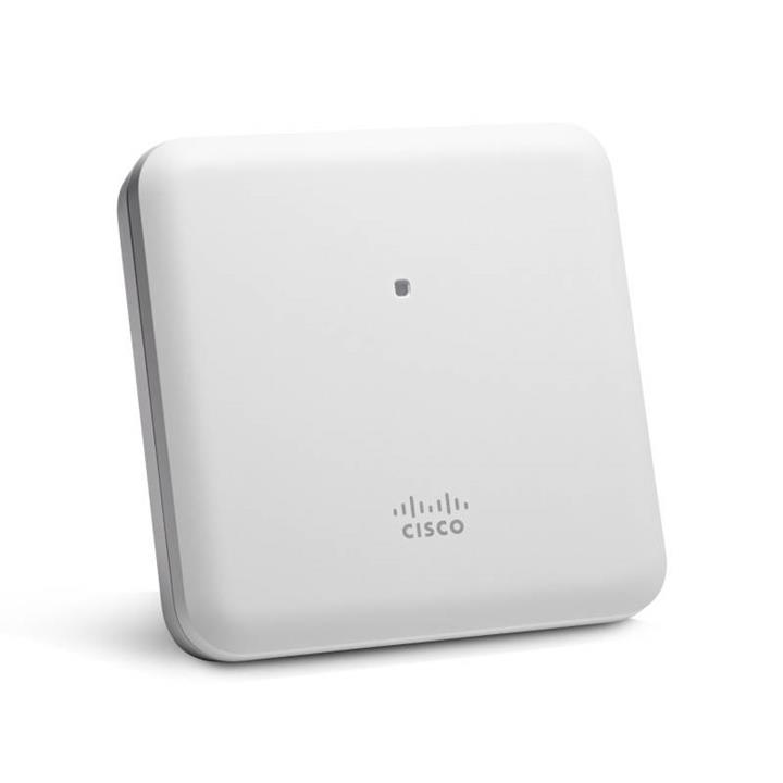 Image of Cisco Air-ap1852i-z-k9c Aironet 1852i Indoor Access Point Dual Band 802.11ac Wave 2