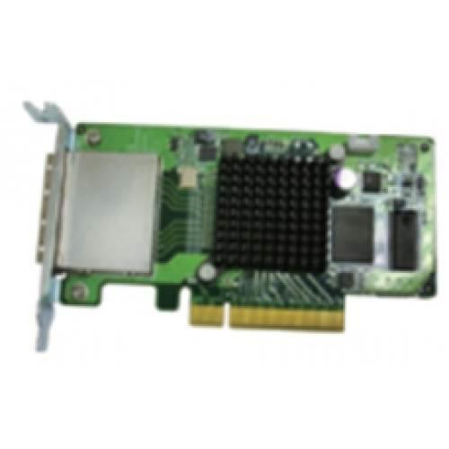 Image of Qnap Sas-6g2e-u Dual-wide-port Storage Expansion Card